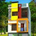 manju - Architect