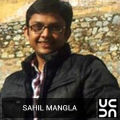 Sahil Mangla - Ca small business