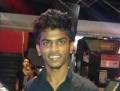 Rohan Gaikwad - Bartender