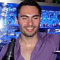 Nikolaï Sokolski - Bartender