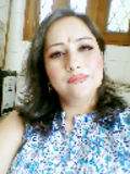 Ameeta Lamba - Astrologer