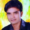 Raju Srivastava - Bridal mehendi artist