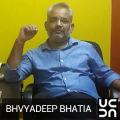 Bhvyadeep Bhatia - Astrologer