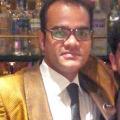Yash Sonkar - Bartender