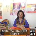 Acharya Rrachita Gupta - Astrologer