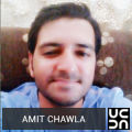Amit Chawla - Tutors english
