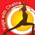 Chetna Gandecha - Yoga classes