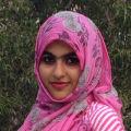 Fathima - Bridal mehendi artist