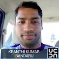 Kranthi Kumar Bandaru - Tax filing