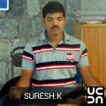Suresh.K - Yoga classes
