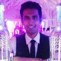 Alvin Gomez - Bartender