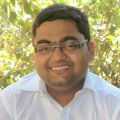 Pratikesh Pratap Rajeshirke - Interior designers
