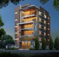 M Prabhu  - Architect