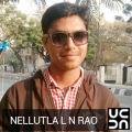 Nellutla L N Rao - Web designer