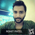 Rohit Patel - Guitar lessons at home