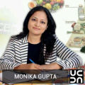 Monika Gupta - Nutritionists