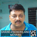 Grand Packers and Movers - Packer mover local