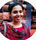 Sayoni Batabyal - Bollywood dance classes