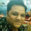 Bharat Roshan - Djs