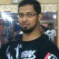 Abdulahad  - Fitness trainer at home