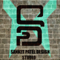 Ds Sanket Patel - Graphics logo designers