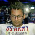 Shubham Dandekar - Fitness trainer at home