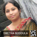 Swetha Boddula - Nutritionists