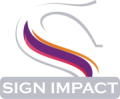 Sign Impact - Relationship counsellor l3
