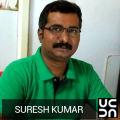 Suresh Kumar - Astrologer