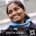 Sruthi Goud - Nutritionists