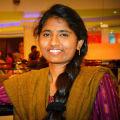 Kumuda Priya Parimi - Nutritionists