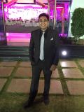 Ankit Jain - Company registration