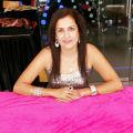 Sangeeta Jhangiani - Astrologer