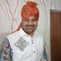 CA Lokesh Kumar Dewangan - Company registration