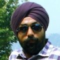 Arvinder Singh Aneja - Web designer