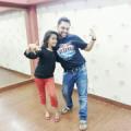 Abhijeet Gaikwad - Salsa dance classes
