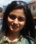Manisha Singhal  - Bollywood dance classes