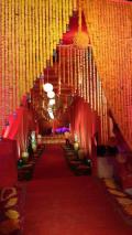 AYUSH CHATURVEDI - Wedding planner