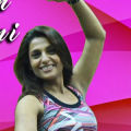 Shivani P Savani - Zumba dance classes