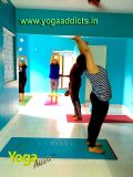 Sumit Lal - Yoga classes