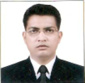 Chandrasinh Solanki - Property lawyer