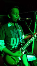 G. Ashwin Kumar - Guitar lessons at home