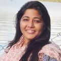 Yojana Matkar Mange - Physiotherapist