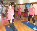 Nagesh Hiregoudar - Yoga classes