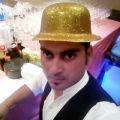 Abhinay Sharma - Bartender
