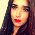 Naima K. Rahimtulla - Party makeup artist