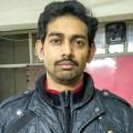 Arjun Singh - Yoga at home