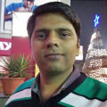 Pankaj Ashoklal - Tax registration