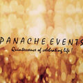 Panache Events - Wedding planner
