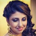 Geetika Hakani - Party makeup artist